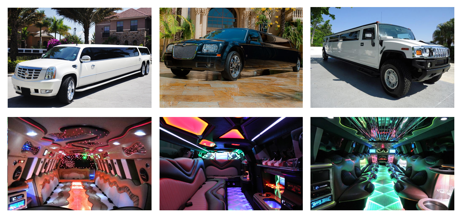 Limo Car Rental Near Me